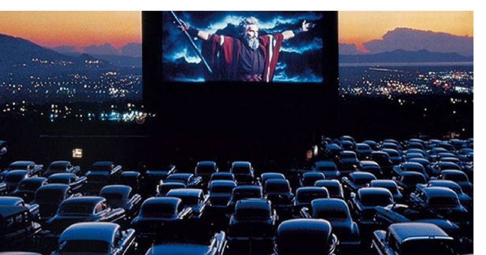 Remembering Drive In Movies Doyouremember