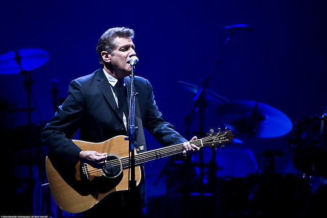 Eagles - Out of Eden Tour - Houston