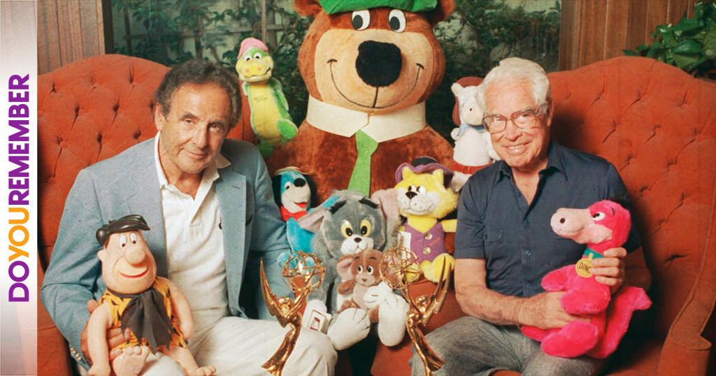 75e0043ac4867 The Amazing Characters Of Hanna-Barbera