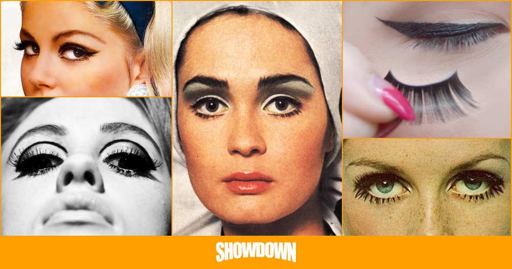 Favorite 60's Make-Up Trend?