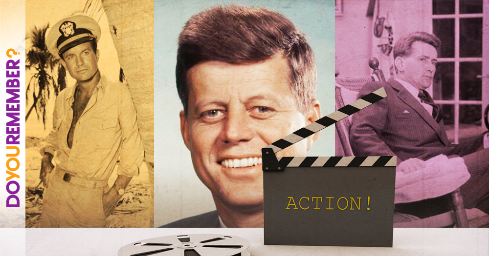 Actors Who Shined As JFK
