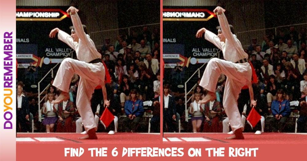 MisMatch 21 – The Karate Kid