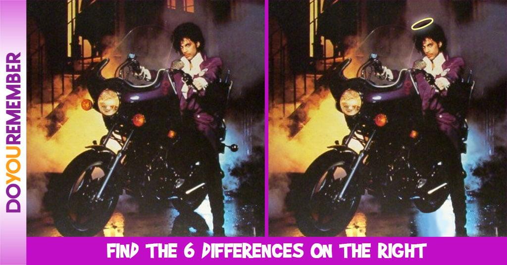 MisMatch 35 – Prince in Purple Rain