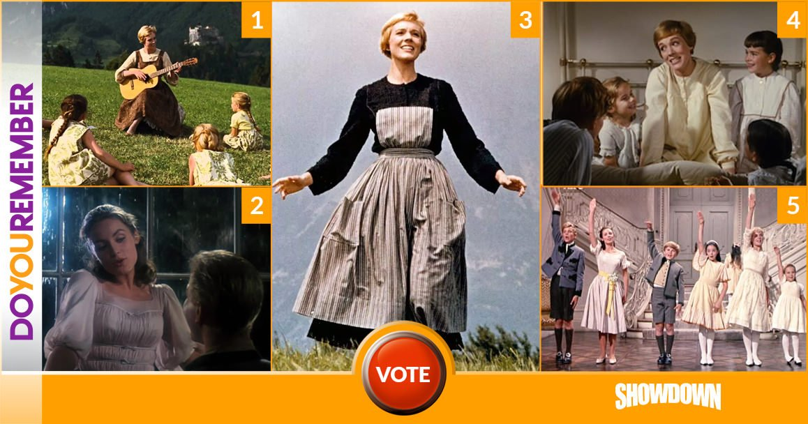 Favorite Song From The Sound of Music?