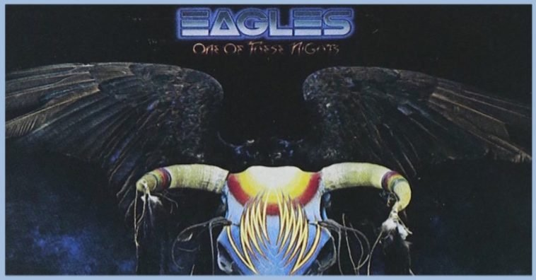 Eagles - One of those Nights