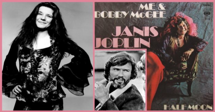 Janis Joplin - Me and Bobby