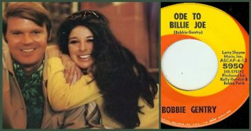 Bobbie Gentry and Glen Campbell.
