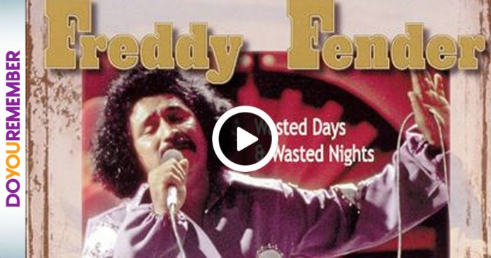 Freddy Fender