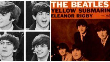 The Beatles Eleanor Rigby