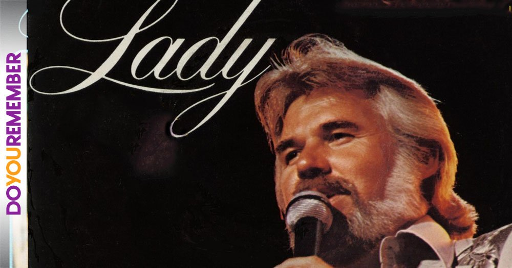 Kenny Rogers and The First Edition - Ruby Don't Take Your Love To Town