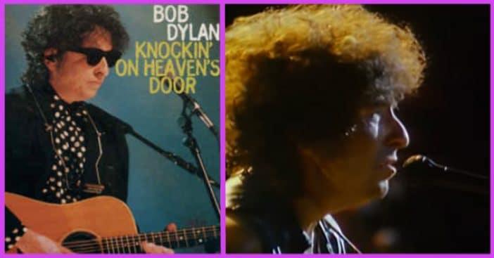 Bob Dylan - Knockin on Heaven's Door