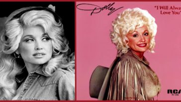 "Dolly Parton's legendary song, ""I Will Always Love You""."