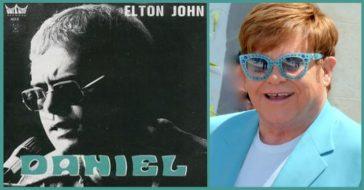 "Elton John's ""Daniel"