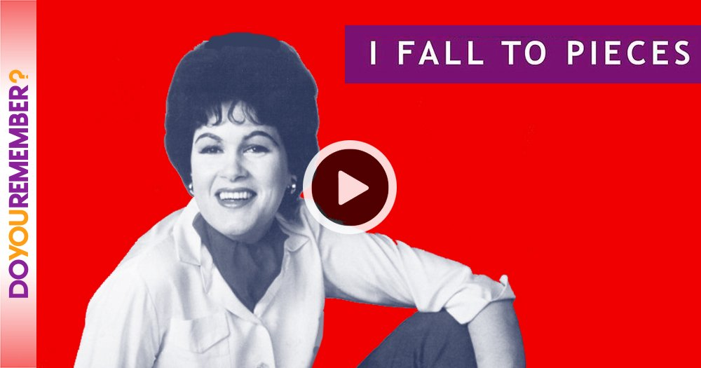 "Patsy Cline: ""I Fall To Pieces"""