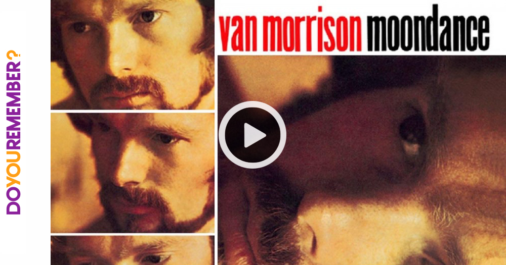 "Van Morrison: ""Moondance"""