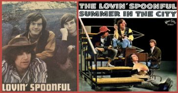 The Lovin' The Lovin' SpoonfulSpoonful