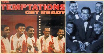 The Temptations, Get Ready