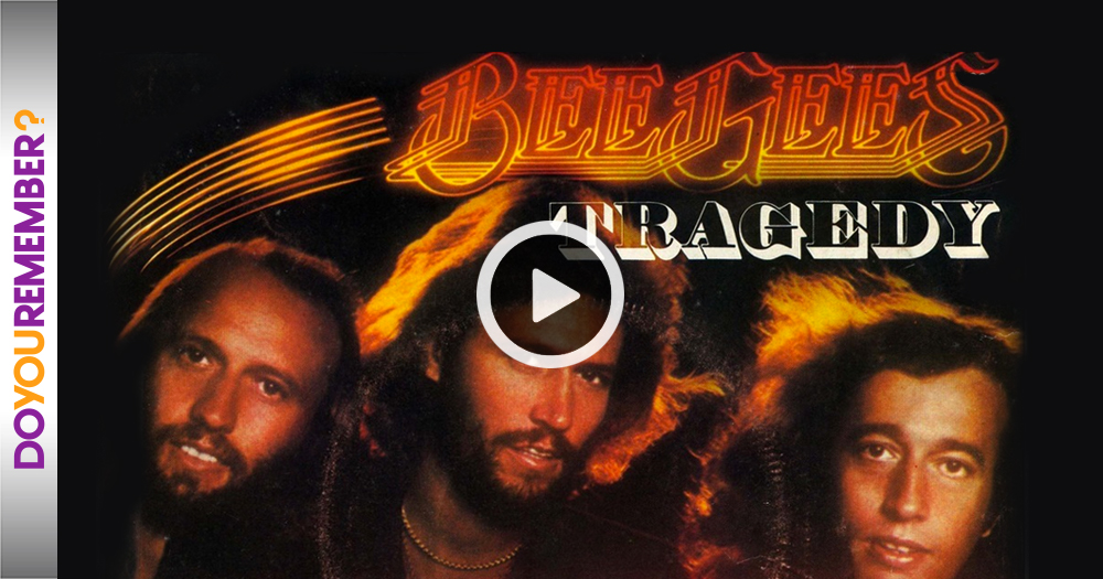 """The Bee Gees: """"Tragedy"""""""