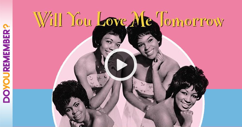 "The Shirelles: ""Will You Still Love Me Tomorrow"""
