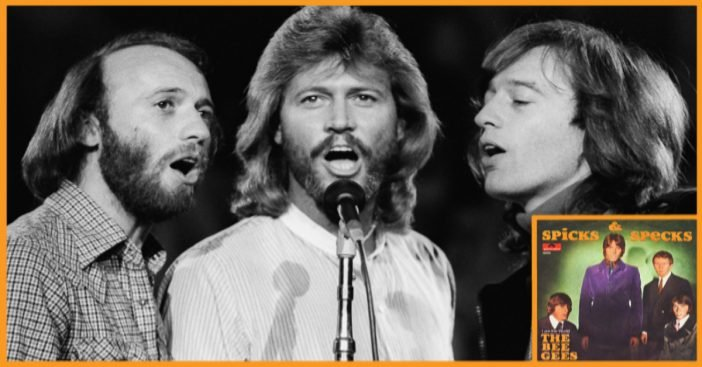 """Bee Gees - """"Spicks and Specks"""""""