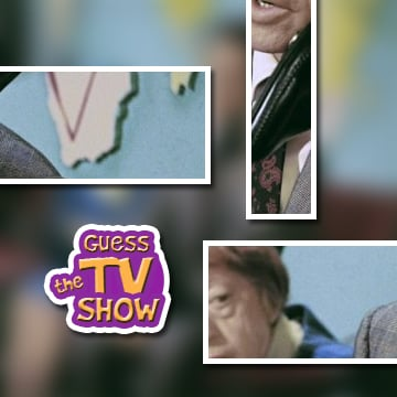 Can You Identify this Hilarious Show from these 3 Pieces?