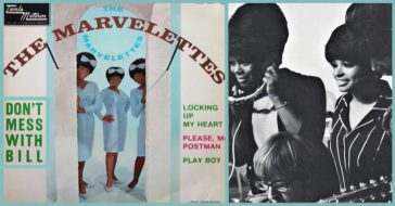 The Marvelettes - Dont Mess With Bill