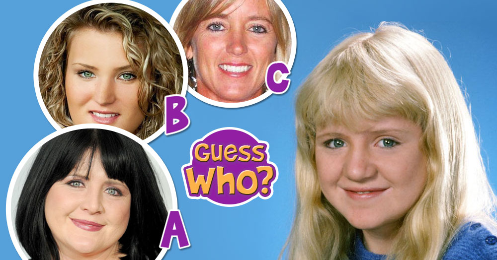 Can You Guess Who the Grown Jennifer from Family Ties is?