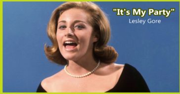 Lesley Gore - Its my party