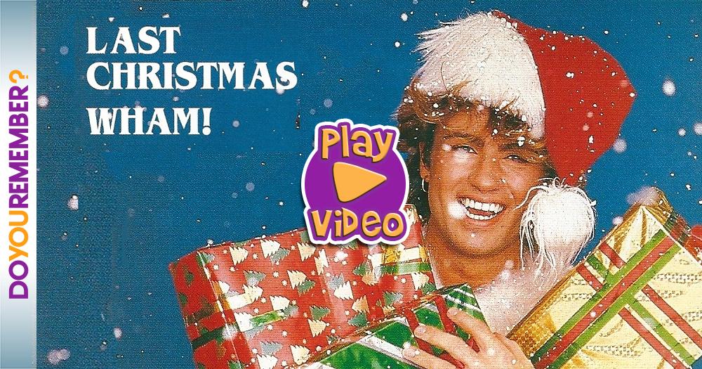 wham last christmas do you remember - Wham Christmas