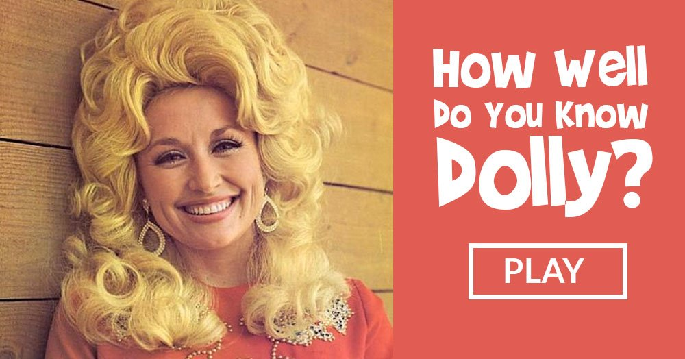 All About Dolly Parton