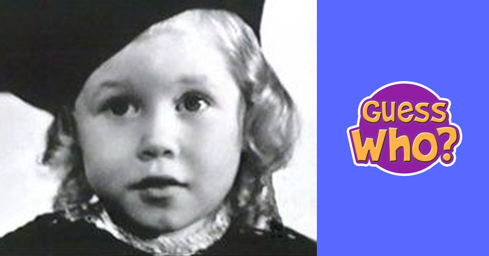 Which '70s Comedy Series Did This Enchanting Girl Go On To Star In?