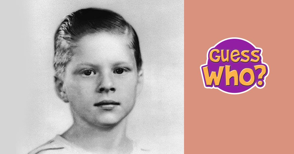 Can You Guess Who these 1970's Male Actors these Kids Grew Up to be?
