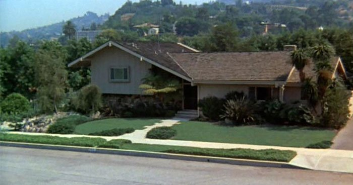 Guess These 1970's TV Show Homes?