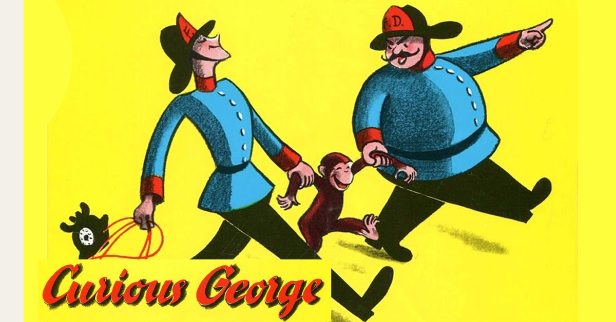 Monkey Business: Are You Curious About George?