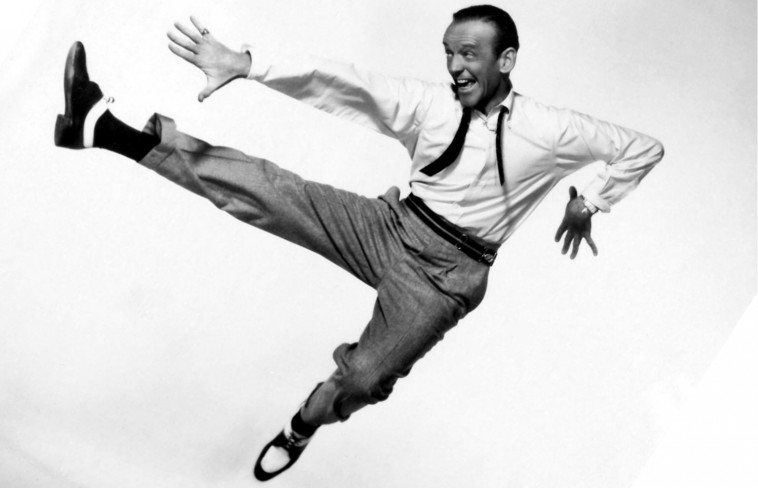 fred astaire adam brock текст