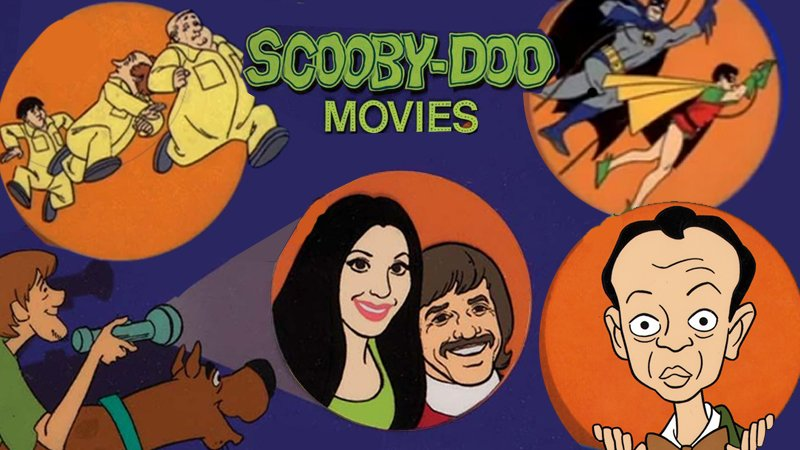 Scooby Doo's Best Celebrity Guest Appearances | Do You ...