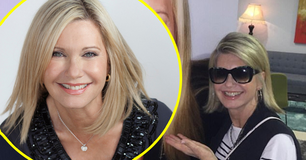 Latest Update: Olivia Newton-John's First Post On Instagram Since Revealing Cancer Spread