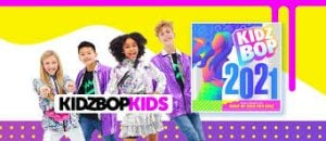 Before Kidz Bop, other bands already formed the genre that would be accessible to all listening demographics