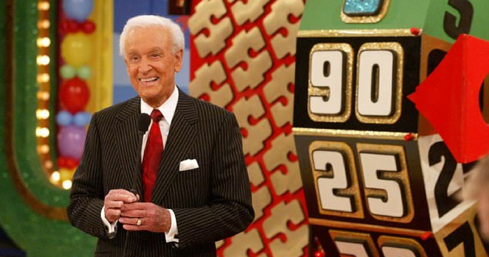 Bob Barker's 'Doing Fine' After Being Taken To ER From A Fall