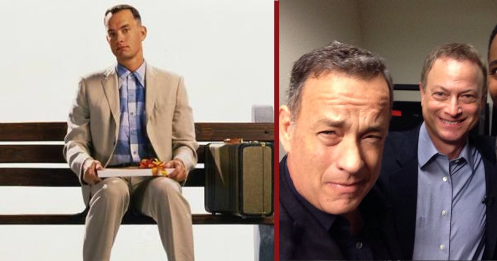 the review of the characters from the movie forest gump Forrest gump is one of the greatest movies -- if not the greatest -- ever made forrest gump (tom hanks), a slow but simple man from alabama takes us through decades of his life, which includes various historical settings but all the while his heart is on jenny (robin wright penn), a childhood friend.