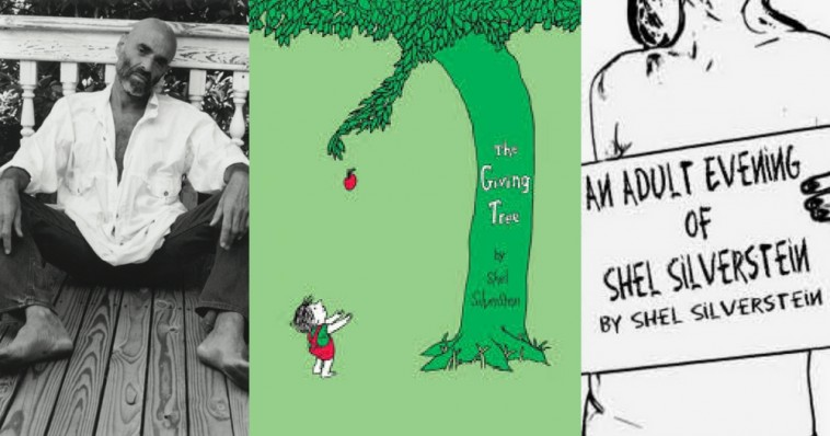 Shel Silverstein Books: Shel Silverstein's Adults-Only Children's Book