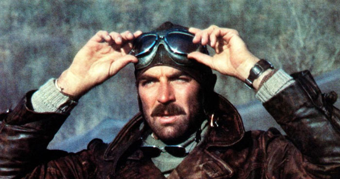 Can You Name All 10 Tom Selleck Movies?