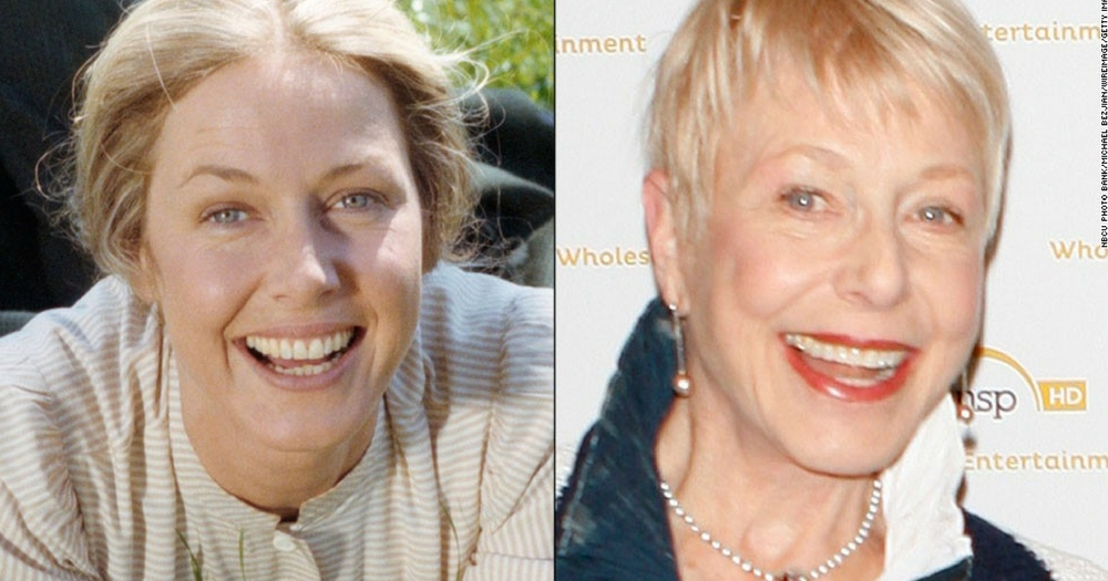 The cast of little house on the prairie then and now Cast of little house on the prairie now