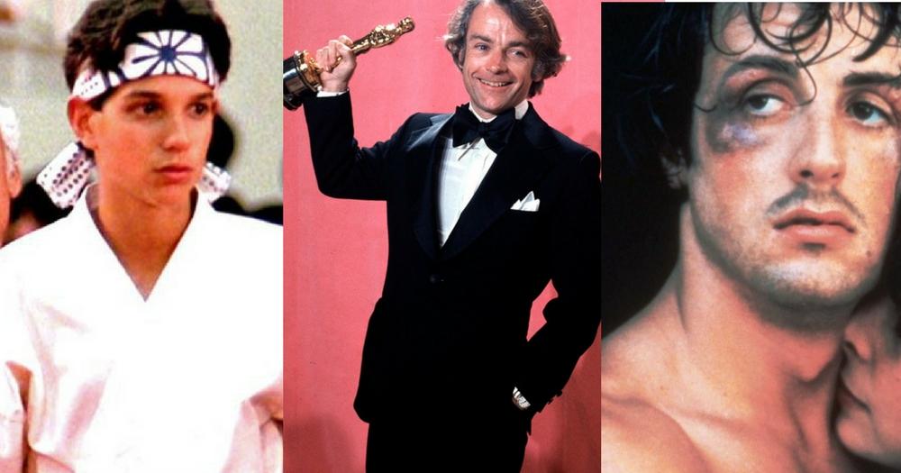 John Avildsen, Director of 'Rocky' And 'The Karate Kid,' Dies At 81