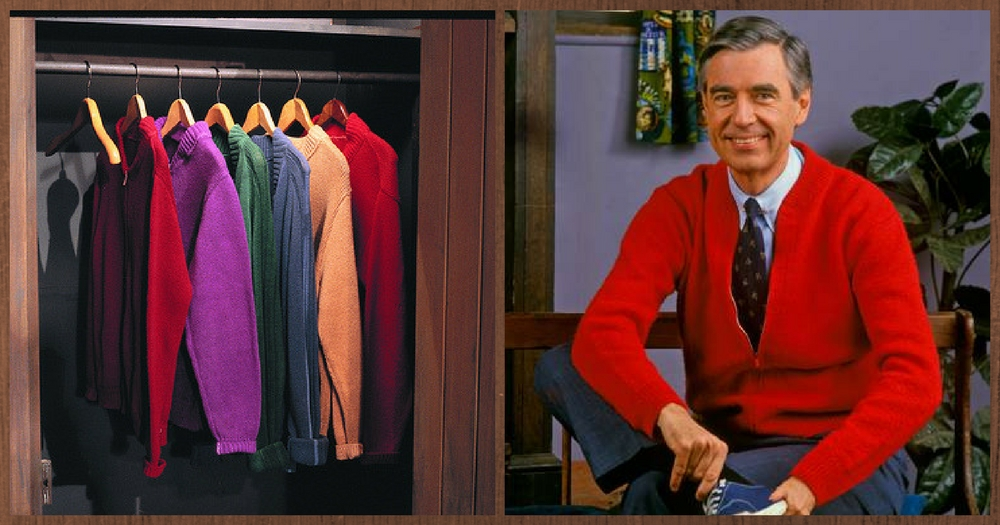 This Mr Rogers Story Will Probably Make You Cry Page 5 Of 5 Doyouremember