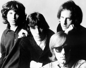 The Doors band.