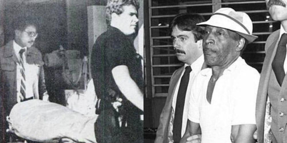Marvin Gaye Murder