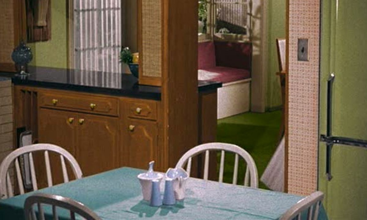 Can You Match These 5 Kitchens To Their 1970 S Tv Shows Doyouremember