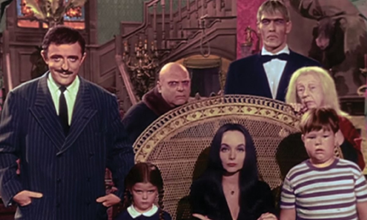 Remembering The Cast Of The Addams Family Where Are They Now