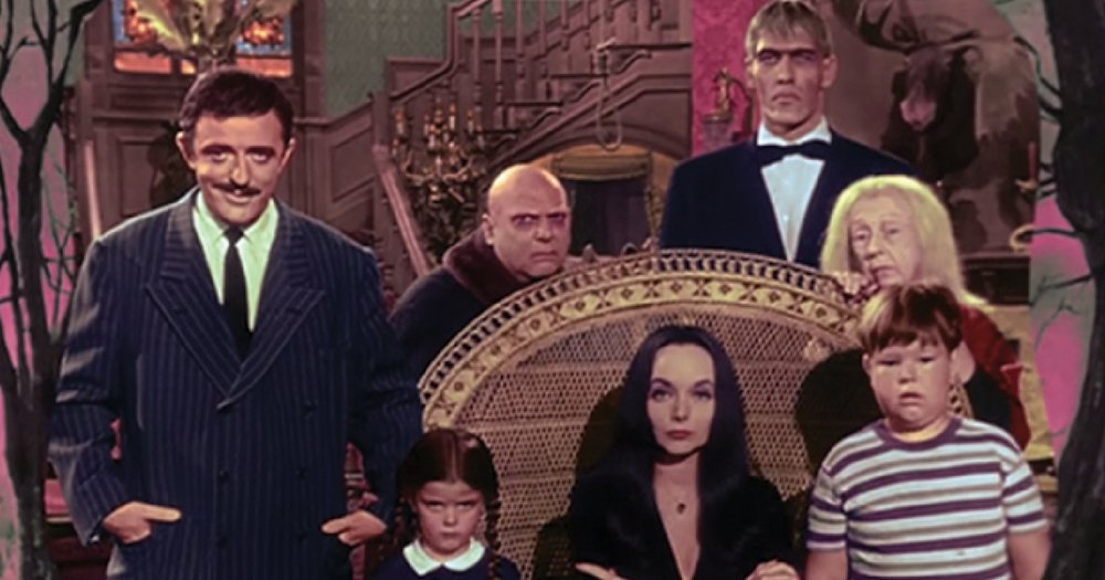 'Addams Family': Where Are They Now?